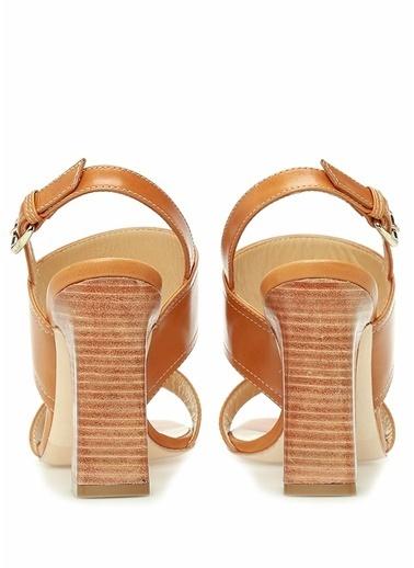 Beymen Collection Sandalet Taba